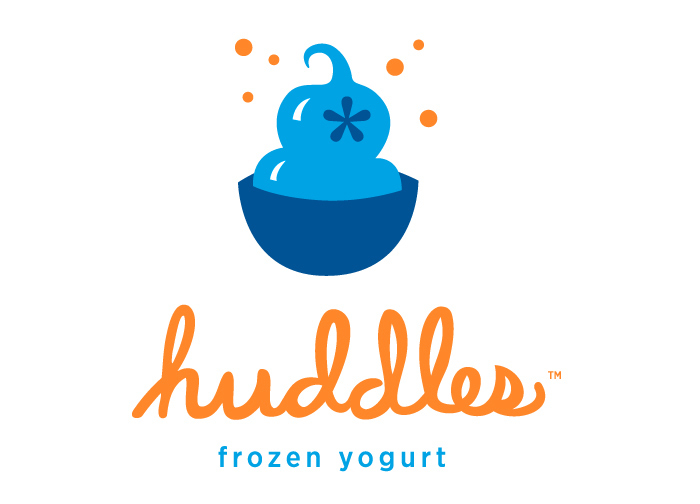 Huddles Frozen Yogurt